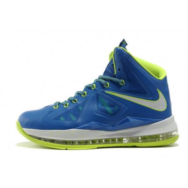 Nike Scarpe Basket