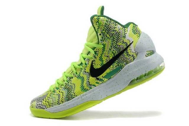 Scarpe Da Basket Della Nike