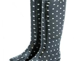 Ottimi Stivali per la Pioggia: Prezzi e Recensioni