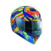 Casco VR46 Replica Valentino Rossi