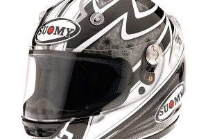 Suomy Vandal Casco Integrale Moto