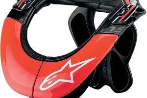 Protezione Collo Motocross Alpinestars