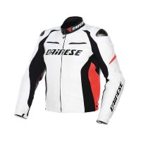 Giacca Dainese in Pelle