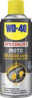 Lubrificante Spray Catena Moto