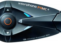 Interphone F4MC Cellular Line