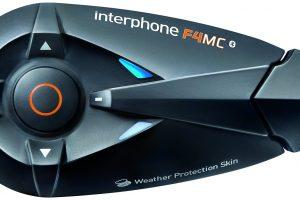 Interphone F4MC Cellular Line