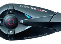 Interphone F5MC Interfono per Moto
