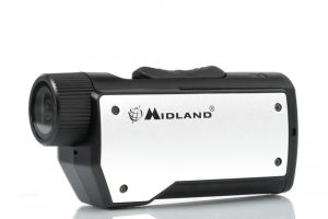 Action Cam Midland XTC 280