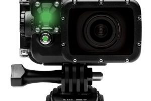 Action Cam Nilox F-60 EVO
