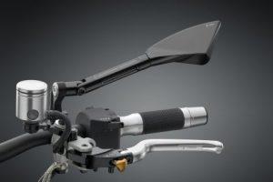 Specchietti Moto Rizoma