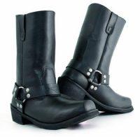 Stivali per Moto Custom