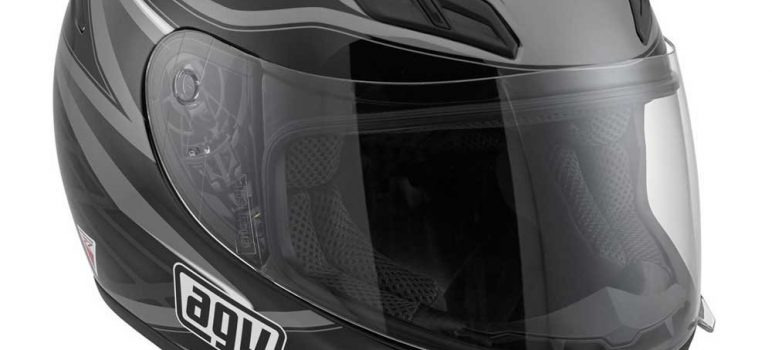 Casco Integrale AGV K-4 EVO
