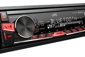 JVC KD-X320BTE Autoradio Recensione Prezzi