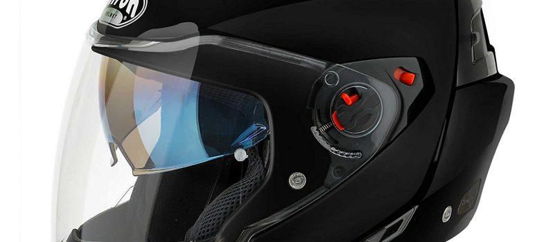 Airoh Casco Modulare Moto