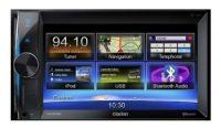 Autoradio Clarion NX302E Autoradio e GPS