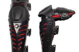 Ginocchiera MotoCross Protezione Moto