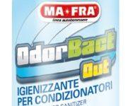 Spray Igienizzante per Auto Condizionatore