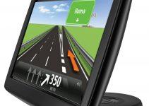 TomTom Navigatore Auto con Mappe