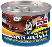 Pasta Abrasiva per Carrozzeria Auto