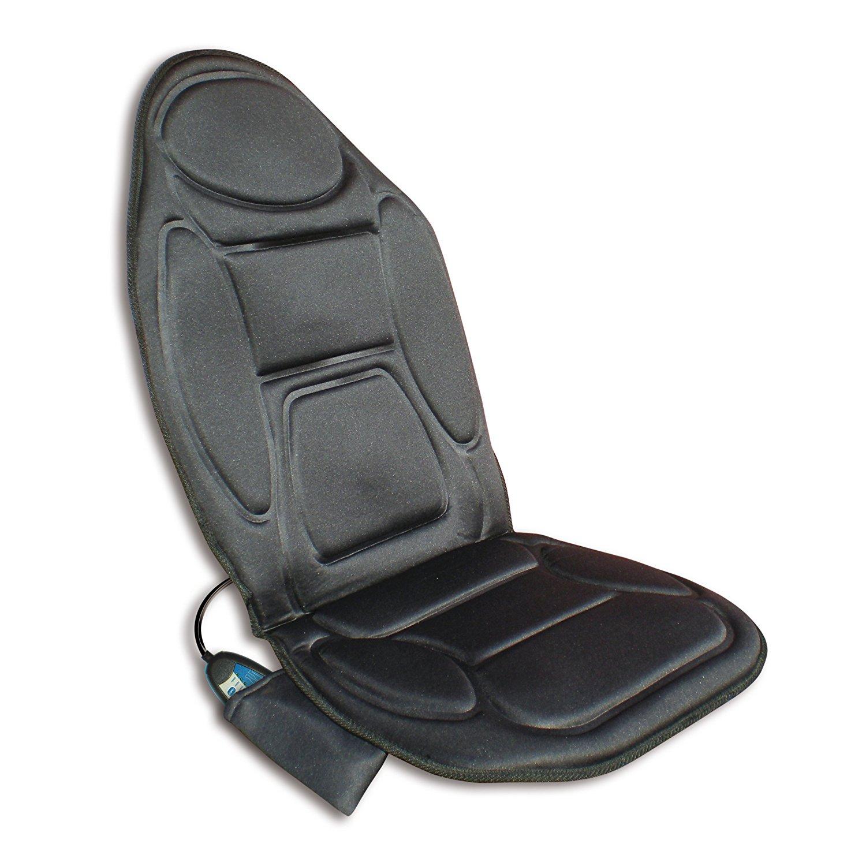 Copri Sedia Massaggiante.Schienale Massaggiante Per Auto Prezzi Consigli E Recensioni