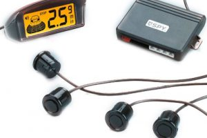 Sensori Wireless per il Parcheggio Prezzi