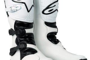 Stivali Moto Trial Alpinestars