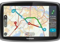 Navigatore TomTom Go 6100 Recensione